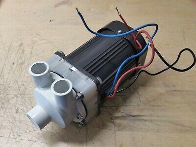 Hoshizaki S-0731 Ice Machine Water Pump Km12001300