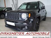 Jeep Renegade 1.6 Night Eagle +Facelift+Navi groß+PDC