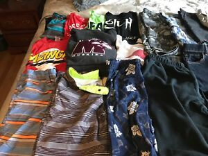 Kids clothes 10-12 years old - some pieces  6/7 - 8/10