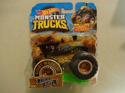 Hot Wheels Monster Trucks Loco Punk