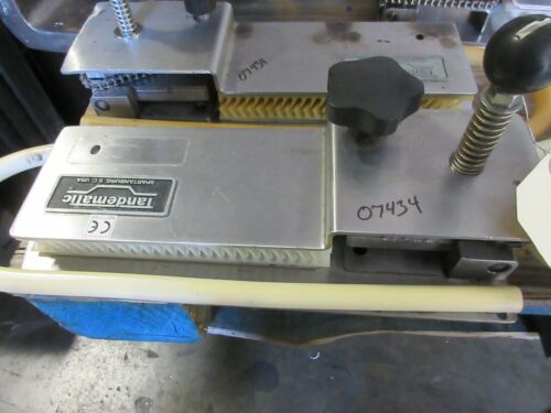 """8"""" Tandematic Plate Guider"""