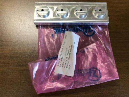Universal Instruments Nozzle Adaptor Fixture 45243603