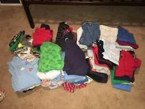 Boys clothes size 6-12 months