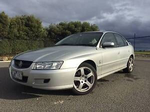 2005 Holden VZ Commodore Sedan Taylors Lakes Brimbank Area Preview