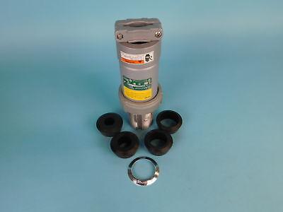 Appleton Acp1033cdrs Aluminum High Voltage Plug - New Surplus