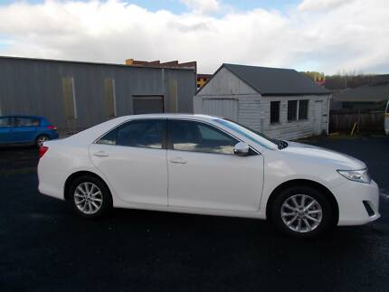 2014 Toyota Camry Sedan Burnie Burnie Area Preview
