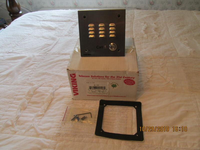 electronics viking call box
