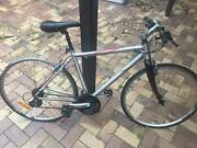 Mens Apollo Allegro Racing Bike (Needs Work) Narangba Caboolture Area Preview