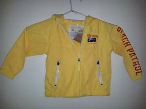 Kids Beach Patrol Spray Jacket Tewantin Noosa Area Preview