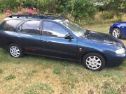 1996 Hyundai Lantra Wagon (not currently working) George Town George Town Area Preview