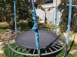 Action 8ft Trampoline - FREE Dianella Stirling Area Preview