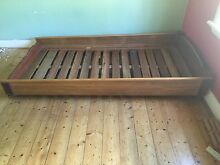 Free King Single Bed to suite a toddler Bellevue Hill Eastern Suburbs Preview