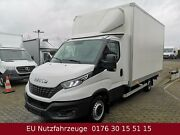 Iveco Daily 35S18 SUPER LIGHT KOFFER LBW Neues Modell