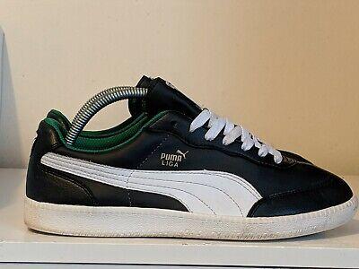 Puma Liga used trainers size 6