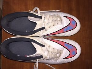 Nike HyperVenom soccer shoes
