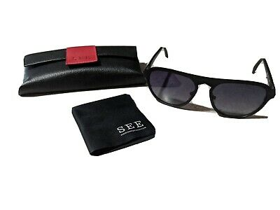 See Eyewear Designer (See Eyewear Sunglasses)
