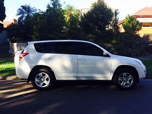 TOYOTA RAV4 2012, Automatic,wagon cv $14950 Sydney City Inner Sydney Preview