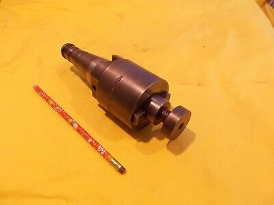 Ex-cell-o Usa Nmtb 40 X 1 14 Face Mill Arbor Milling Tool Holder Shell Milling