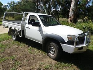 Excellent condition 2008 Mazda BT-50 Ute Armidale Armidale City Preview
