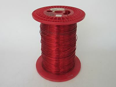 13 Awg  24 Lbs. Rea Hnsr Enamel Coated Copper Magnet Wire