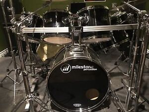 Pearl Export drums for sale
