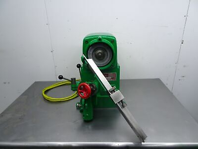 Sterling Db Drill Grinder 18 To 2-12 Drill Sharpener