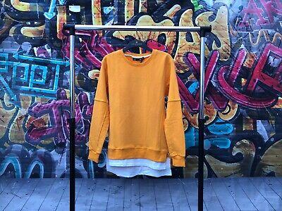 Fashion Herren Pullover (Street Pullover Sweater Sweatshirt Pulli Herren Fashion Designer)