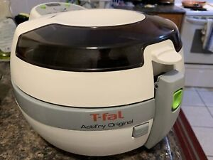 T-fal actifry original white - barely USED