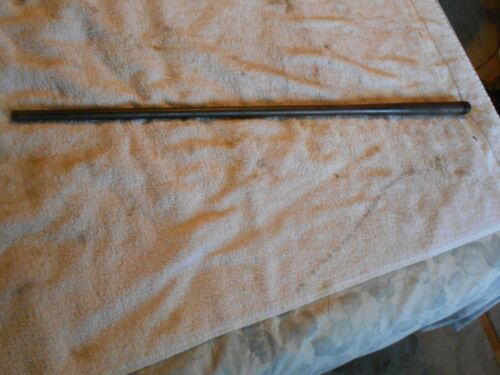 german GEW88 gew 88/05 commission rifle barrel 8mm mauser very good bore