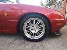 15 inch wheels Plumpton Blacktown Area Preview