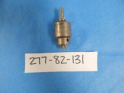 Stryker 277-82-131 Jacobs Chuck Drill Qty 1