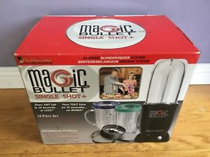 Magic bullet blender $25