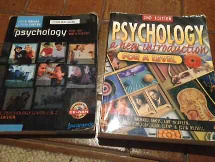 Social psychology vaughan hogg textbooks gumtree australia free psychology textbooks fandeluxe Choice Image