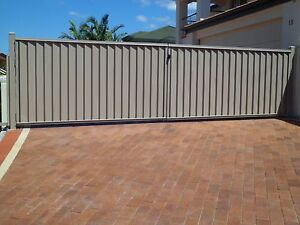 Fencing, retaining walls and gates Brisbane City Brisbane North West Preview