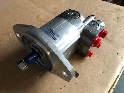 Jcb Hydraulic Pump Unit Jcb Part No.333t1003 Made In Eu