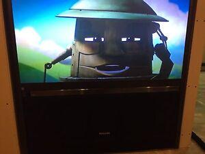 "52"" Toshiba projection tv"