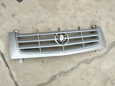 OEM 2002-2006 Cadillac Escalade Front Grille