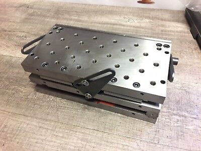 Nice Suburban Tool Compound Spc612 12 X 6 Compound Sine Plate