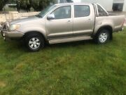 Toyota hilux Mount Gambier Grant Area Preview