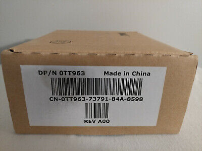 Dell Magnetic Stripe Reader For Use With Dell E157fpt W Cd - Factory New