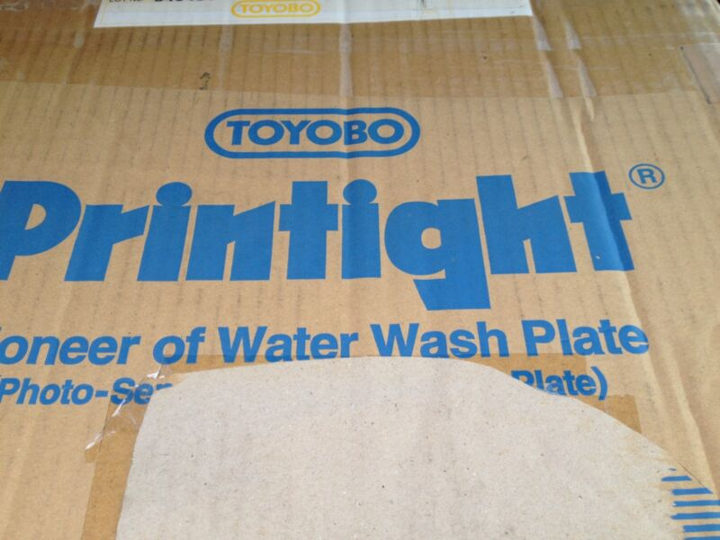 TOYOBO PRINTLIGHT KF152-10 sheets of A2