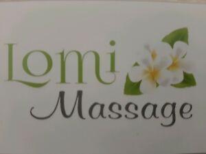 🌺Lomilomi massage 30 mins 50 $ 😘