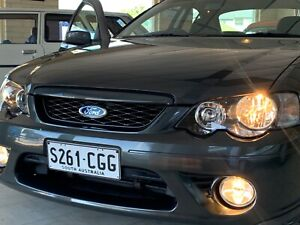 Ford Falcon XR6 Grange Charles Sturt Area Preview