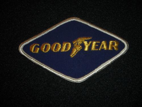Goodyear Tires Patch Original 1970