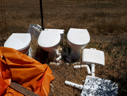Man Cave Sheds Benalla : Site shed building materials gumtree australia benalla area