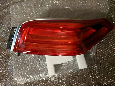 Genuine Tail Lamp Assembly Left Side 2016-17 Cadillac CT6