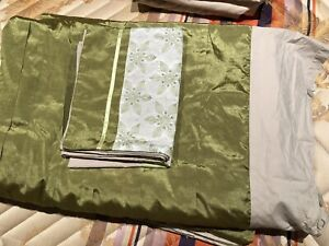 Queen size doona cover and pillow cases