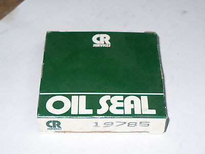 Chicago Rawhide 19785 Oil Seal New