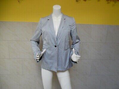 LUC.DECHENE jolie veste blazer taille M