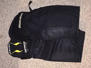 Bauer Supreme Total One Nxg Hockey Pants